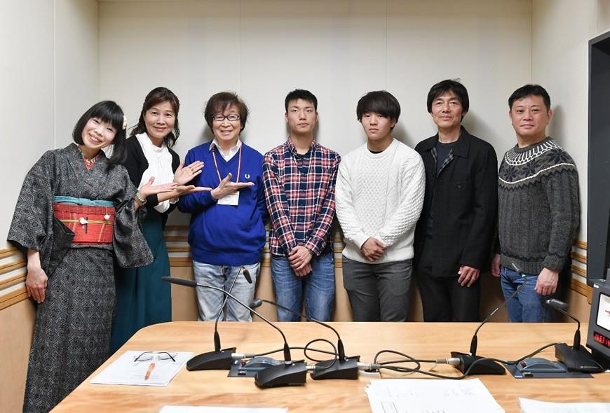声の力」プロジェクト:DIALOG 日本の未来を語ろう :朝日新聞デジタル