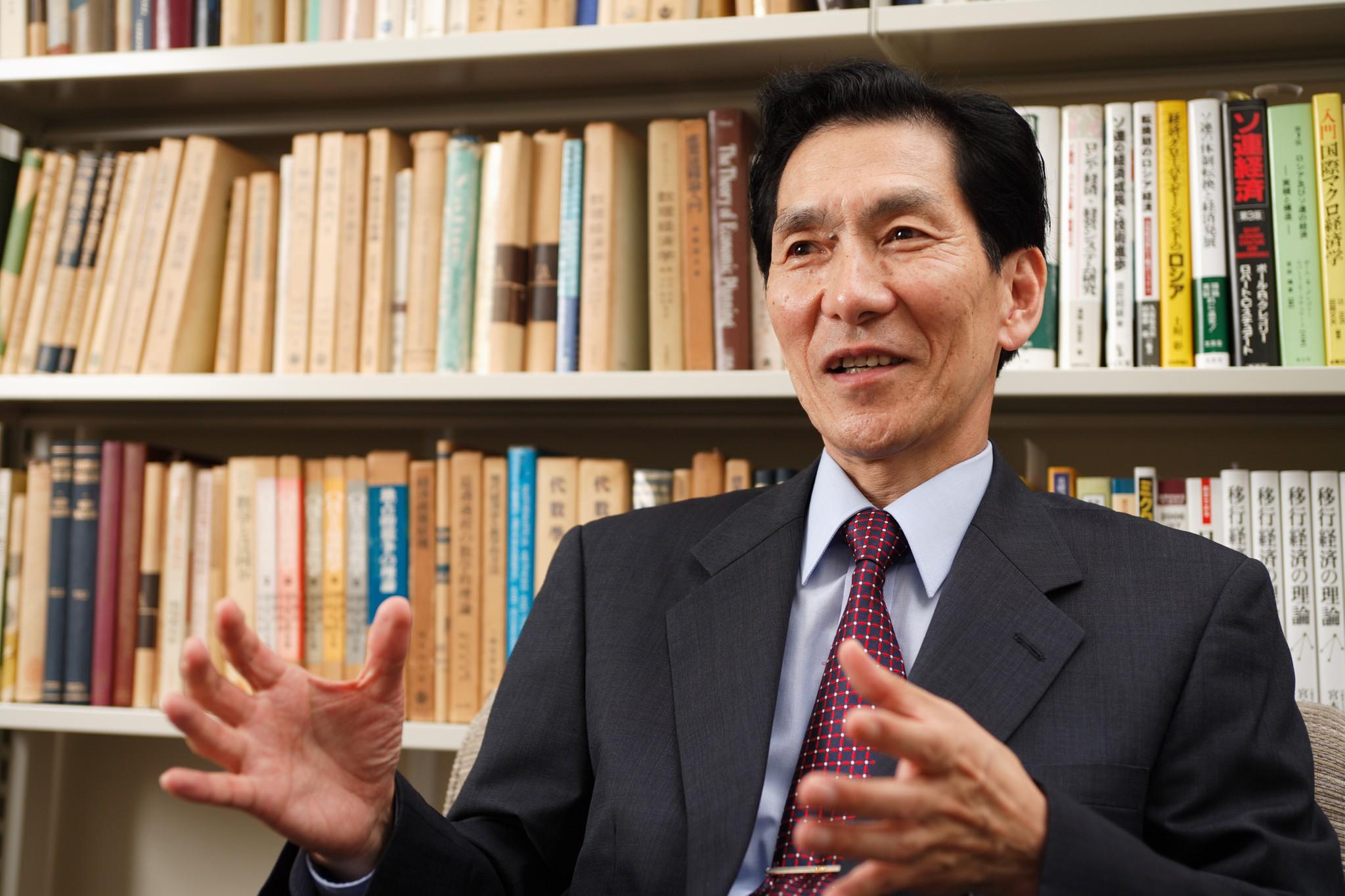 関西大学宮本名誉教授が推定 ロックダウンした時の経済的損失と影響
